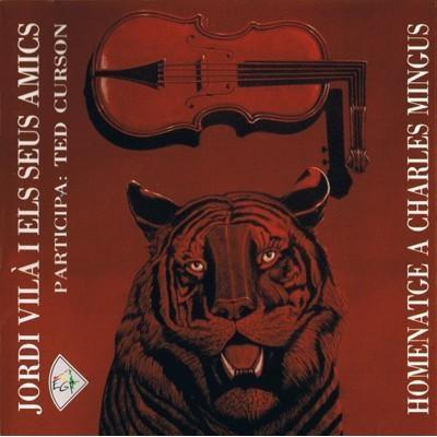 Homenatje A Charles Mingus 【HMV&BOOKS限定復刻盤】