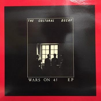 80年代〜90年代ROCK LP&12インチ 中古セール (record shopコピス吉祥寺:2018年1月27日実施)