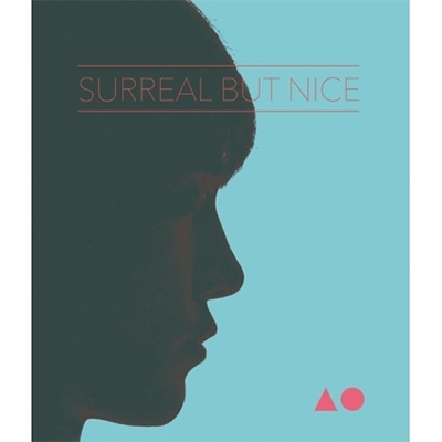 1st Ep Album: Surreal But Nice