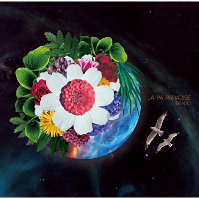 LA PA PARADISE 【初回限定盤】(+DVD)