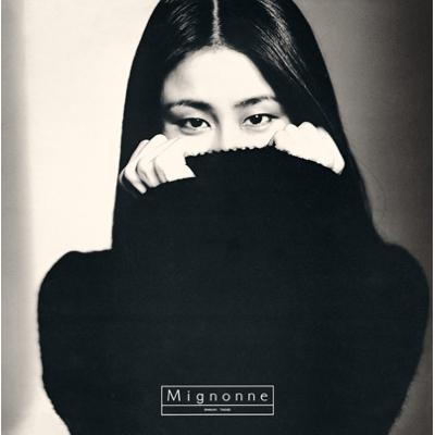 MIGNONNE 【完全生産限定盤】(アナログレコード)
