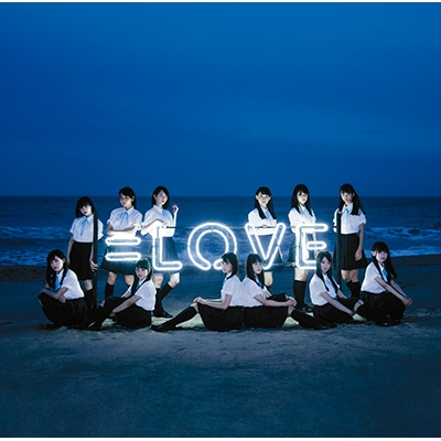 =LOVE (TYPE-A)