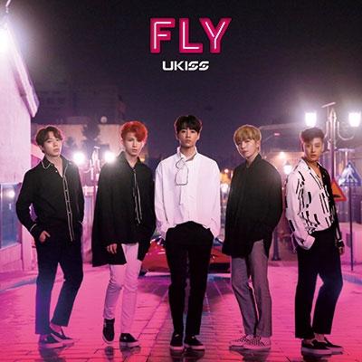 FLY (CD+DVD)