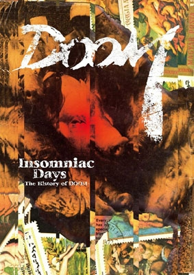 Insomniac Days -The History of DOOM-