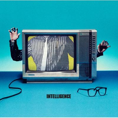 INTELLIGENCE 【初回限定盤】 (+DVD)
