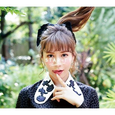 【CD】 河西智美 / STAR-T! <Type A> (+DVD) 送料無料