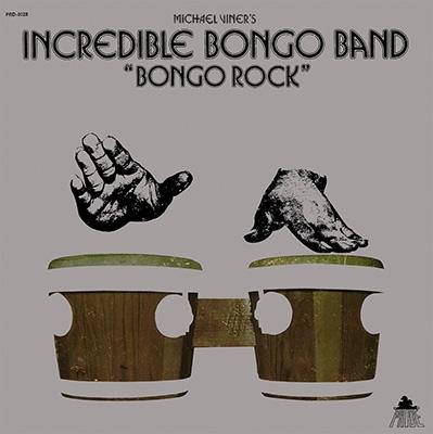 Bongo Rock+2