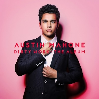 Dirty work the album deluxe edition cddvd austin mahone dirty work the album deluxe edition cddvd voltagebd Images