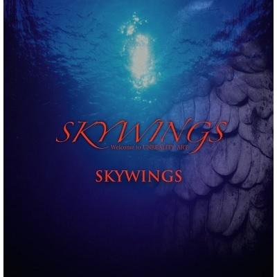 SKYWINGS [Type-B]