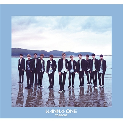 「1×1=1(TO BE ONE)」(Sky Ver.)-JAPAN EDITION-(CD+DVD)