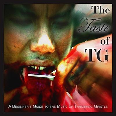 Taste of TG