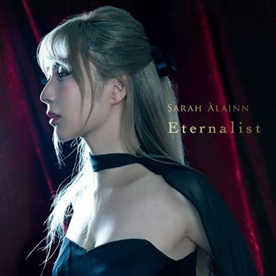 Eternalist 【完全限定盤】(アナログレコード)