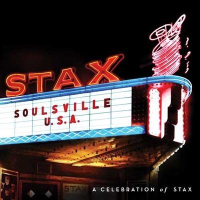 Soulsville U.S.A.: A Celebration Of STAX