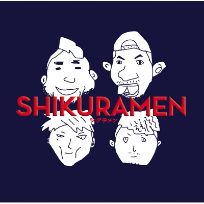 SHIKURAMEN 【初回限定盤】 (+DVD)