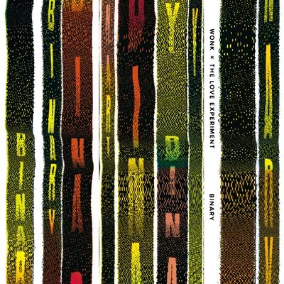 Binary (アナログレコード)【HMV record shop 3店舗&ローチケHMV 1週間先行発売(一般発売日は 2017年12月13日)】