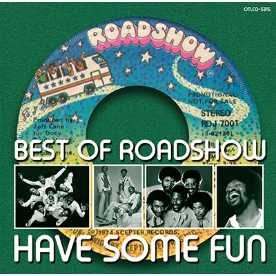 Best Of Roadshow: Have Some Fun