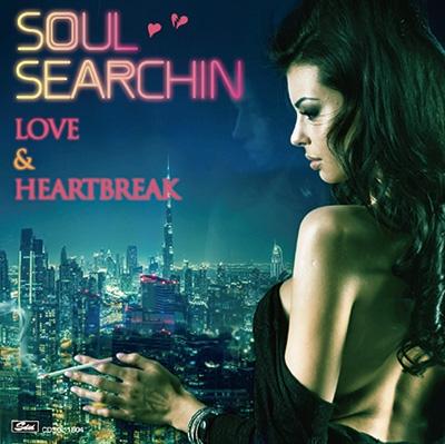 Soul Searchin' 〜love & Heartbreak Selected By Masaharu Yoshioka