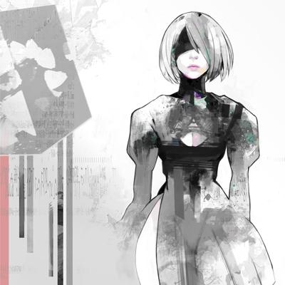NieR:Automata Original Soundtrack Vinyl【完全生産限定盤】(2枚組アナログレコード)