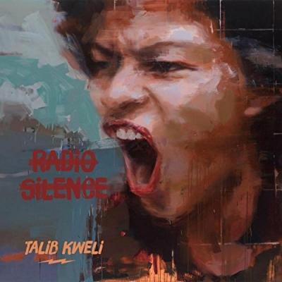Radio Silence (アナログレコード)