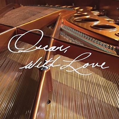 Oscar With Love : Songs Of Oscar Peterson (3CDコレクターズエディション)【ハードカバーブック仕様】