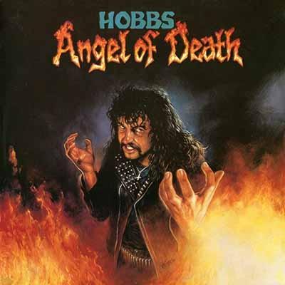 Hoobs Angel Of Death