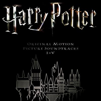 ハリー・ポッター:オリジナル・モーション・ピクチャー・サウンドトラック I-V (BOX仕様/ピクチャー仕様/10枚組アナログレコード)