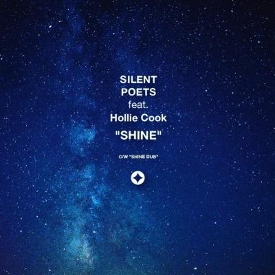 Shine (2ndプレス/7インチシングルレコード)