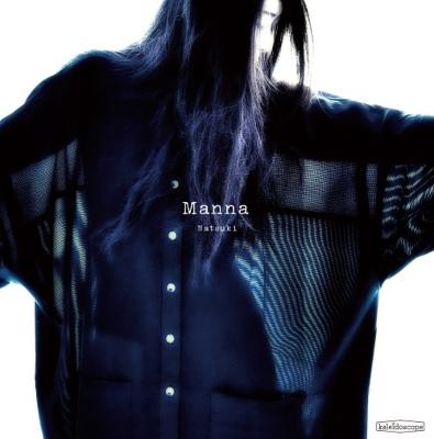 Manna (12インチアナログレコード)