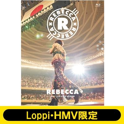 REBECCA LIVE TOUR 2017 at Nippon Budokan