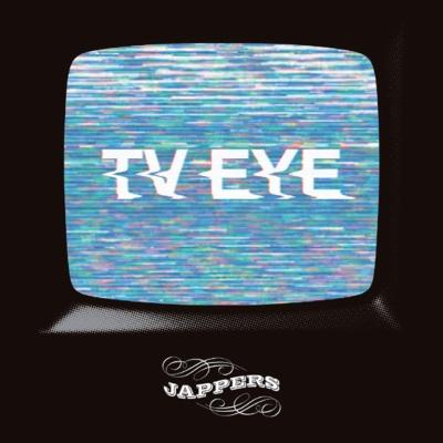 TV EYE (7インチアナログレコード)