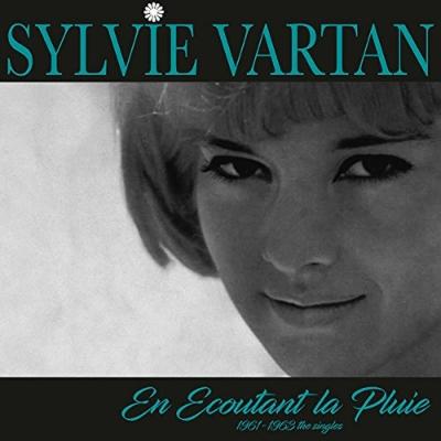 En Ecoutant La Pluie 1961-1963 The Singles (アナログレコード/Wax Love)