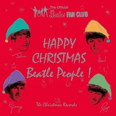 クリスマス・レコード・ボックス The Christmas Records【通常輸入盤】(BOX仕様/7枚組/7インチシングルレコード)