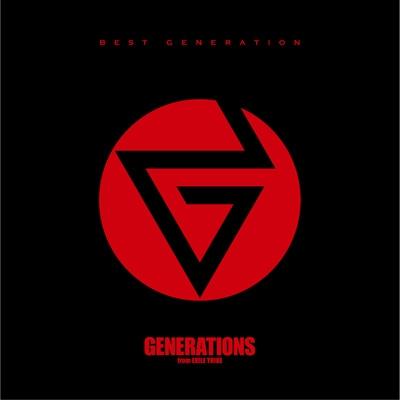 BEST GENERATION (CD+Blu-ray)