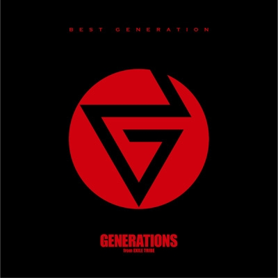 BEST GENERATION (CD)