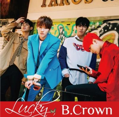 Lucky 【Type-A】