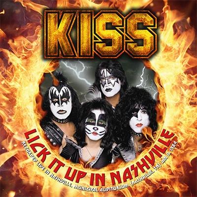 商品一覧|CDアルバム|KISS (キ...