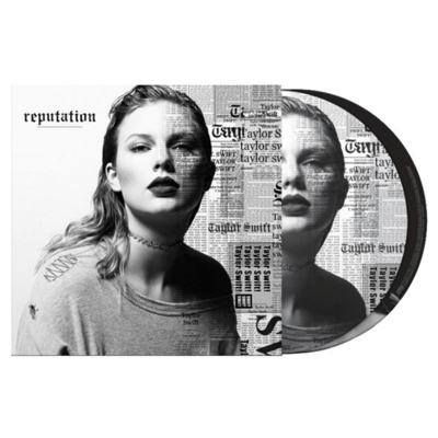 Reputation (ピクチャー仕様/2枚組アナログレコード/6thアルバム)