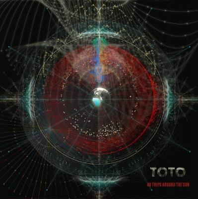 グレイテスト・ヒッツ Greatest Hits:40 Trips Around The Sun (2枚組アナログレコード)