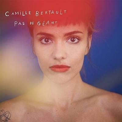 Pas De Geant (2枚組アナログレコード/2ndアルバム)