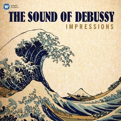 インプレッションズ〜ザ・サウンド・オヴ・ドビュッシー (180グラム重量盤レコード)