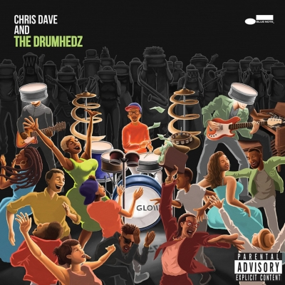 Chris Dave And The Drumhedz (2枚組/180グラム重量盤レコード)