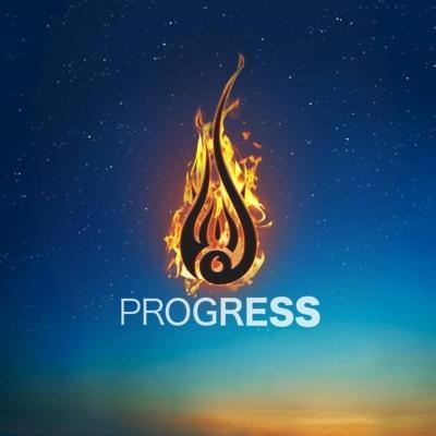 Progress (アナログレコード)