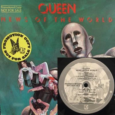 60年代〜70年代 ROCK US盤 中古セール (record shopコピス吉祥寺:2018年4月28日実施)