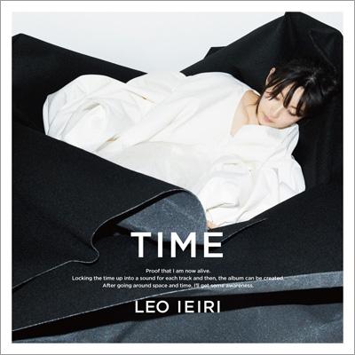 TIME 【初回限定盤B】(+DVD)
