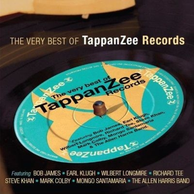 Very Best Of Tappan Zee Records (2CD)