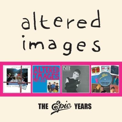 Epic Years (4CD)