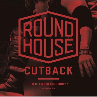 t m r live revolution 39 17 round house cutback t m revolution hmv books online escl 4986 7. Black Bedroom Furniture Sets. Home Design Ideas