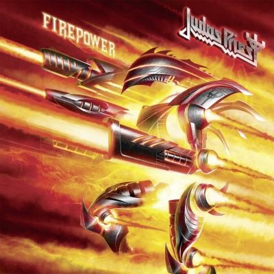 Firepower (国内仕様輸入盤/2枚組アナログレコード)