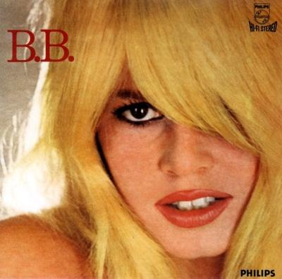 BB: ビバ! バルドー/B・Bのシャンソン・アルバム+3 【紙ジャケット仕様/SHM-CD】