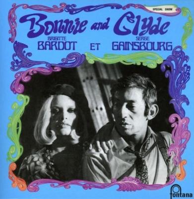 Bonnie And Clyde: ボニーとクライド 【紙ジャケット仕様/SHM-CD】